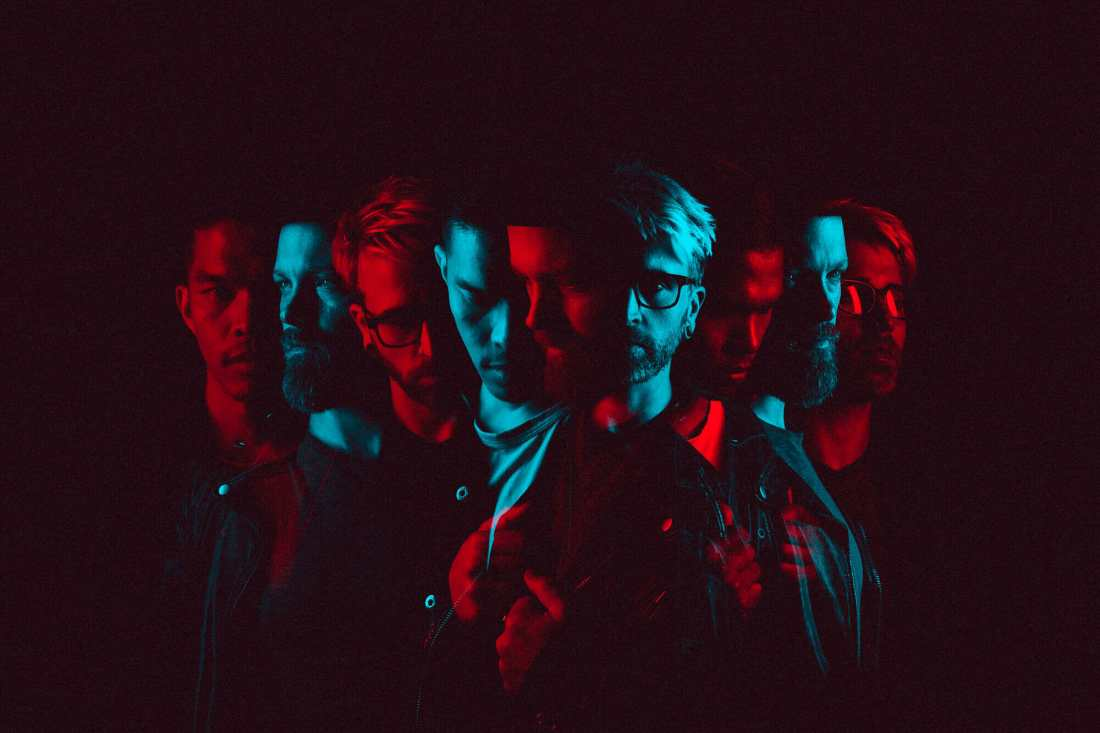 The Glitch Mob exude respect for the process in their third studio album, 'See Without Eyes' [Interview + Album Review]The Glitch Mob 1
