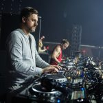 Solomun delivers highly anticipated new album, 'Nobody Is Not Loved' via his own imprint, NINLSolomun Erik Voake Coachella B009779
