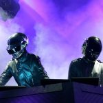 Never-before-seen footage from Daft Punk's Lollapalooza 2007 set has surfaced [Watch]Daft Punk Grammys Getty Images