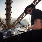 Kölsch instills melodic tempo into Diplo's ambient track, 'MMXX – XII'Kolsch Dj Set Eiffel Tower Cr Adrien Combes 2017 Billboard Fea 1500