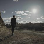 'The Story of Rinzen' is ready to be toldRinzen Shoot 3 Trona Pinnacles Michael Drummond 0564