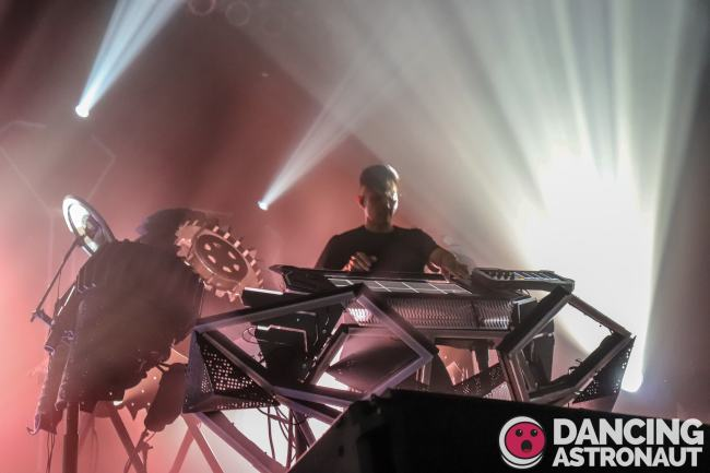 The Glitch Mob – 'See Without Eyes' world tour, ft. The Blade 2.0 – photography by Ryan CastilloIMG 0030