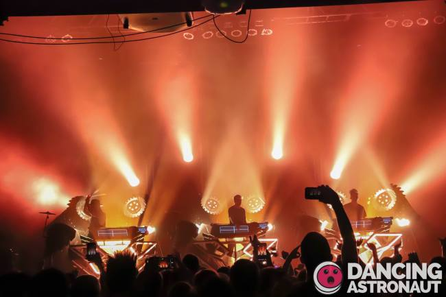 The Glitch Mob – 'See Without Eyes' world tour, ft. The Blade 2.0 – photography by Ryan CastilloIMG 0104