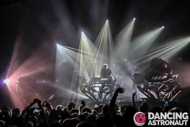 The Glitch Mob – 'See Without Eyes' world tour, ft. The Blade 2.0 – photography by Ryan CastilloIMG 0112