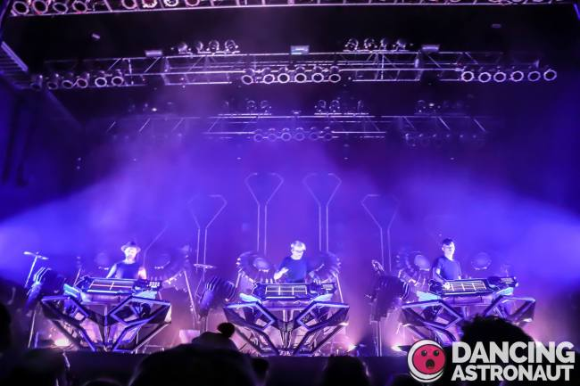 The Glitch Mob – 'See Without Eyes' world tour, ft. The Blade 2.0 – photography by Ryan CastilloIMG 0124