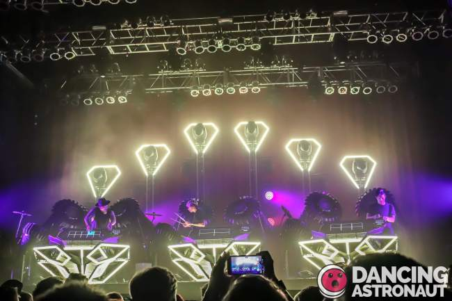 The Glitch Mob – 'See Without Eyes' world tour, ft. The Blade 2.0 – photography by Ryan CastilloIMG 0161