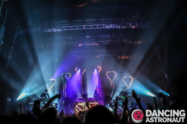 The Glitch Mob – 'See Without Eyes' world tour, ft. The Blade 2.0 – photography by Ryan CastilloIMG 0208