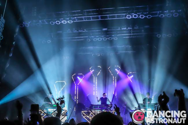 The Glitch Mob – 'See Without Eyes' world tour, ft. The Blade 2.0 – photography by Ryan CastilloIMG 0223