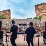 Colorado health department authorization sought for Red Rocks reopeningUm.. Red Rocks