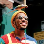 Anderson .Paak discusses the 'Oxnard' LP, Dr. Dre, Mac Miller, and Chance The Rapper in a new interview off the Angie Martinez ShowAnderson Paak Martinez