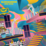 Elephante's 'Glass Mansion' album concept comes to life in new animated videoGm Openhouse1 1