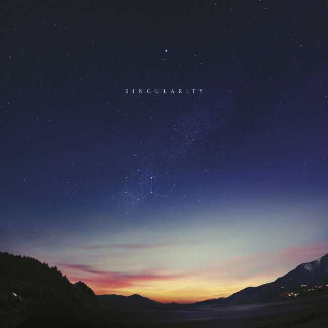 Dancing Astronaut's Top 10 Albums of 2018Jon Hopkins Singularity Artwork