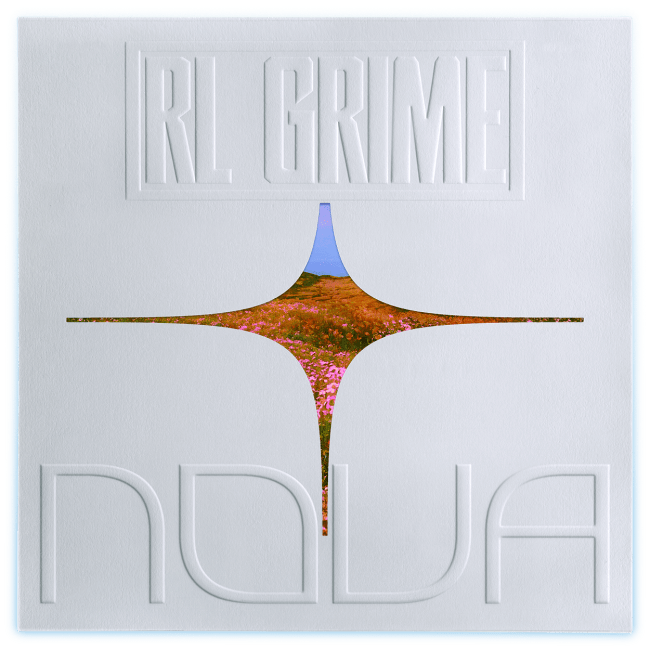 Dancing Astronaut's Top 10 Albums of 2018Rl Grime Nova Artwork