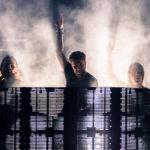 Mysterious Wynn Instagram post hints at Swedish House Mafia date — or moreSwedish House Mafia Rukes Credit