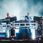 The Chemical Brothers initiate 'Radio Chemical' with new Sonos Radio HD-hosted 'Dub Mix' [Stream]The Chemical Brothers Headlining Antibes Festival Credit Giles Smith