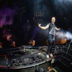 Armin van Buuren, Brennan Heart, Jeremy Oceans, Dimitri Vegas & Like Mike pile onto festive single, 'Christmas Time'Armin Van Buuren Press Shot Bart Heemskerk