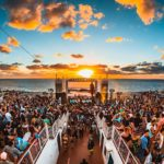 Holy Ship! brings the party to land with Holy Ship! WreckedHoly Ship 13.0