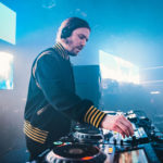 Sub Focus lends drum 'n' bass wings to CamelPhat's 'Easier' with LOWESSub Focus Snowbombing