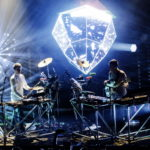 Disclosure continue release spree, deliver third single in a week, 'Expressing What Matters' [Stream]Disclosure Live Kimmel