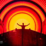 Calvin Harris reveals new music landing ahead of Coachella performanceCalvin Harris And The Bright Orange Sun At Garuda Land By Nareend 2
