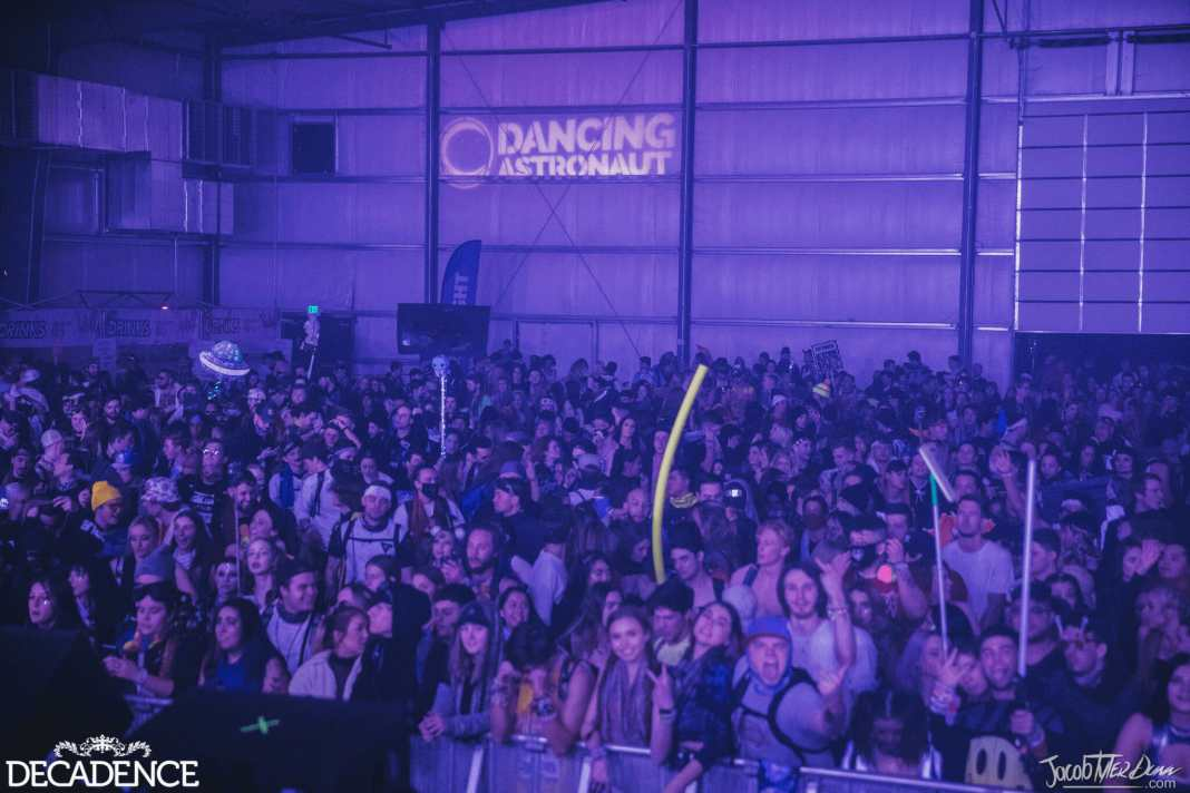 Decadence rings in the new decade in Chandler, Arizona – photos by jacobtylerdunn and RukesDecadence 2019 JTD Day2 311219 056 2