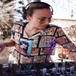 AYN concocts audio-visual experience for techno hell-raiser, 'I Contact' [Watch]AYN