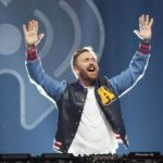 David Guetta, Sia flex their serial collaborator status with 10th output, 'Floating Through Space'David Guetta 1