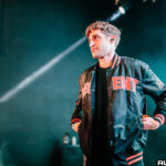 Herobust returns with a heavy melodic single 'Remember'Herobust Looking Dapper Rukes