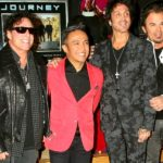Journey to headline Lollapalooza 2021 in April, says Neal SchonJourney