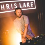 Chris Lake levers jacking basslines in his remix of Miane's 'Who Are You?'Chris Lake Vegas