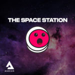 Introducing The Space Station, an Audius Exclusive playlistSpace Station