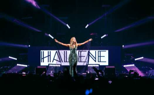 Dancing Astronaut presents Supernovas 004: HALIENEHALIENE Live Photo 11