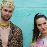 Sofi Tukker dispatch a philanthropic remix of Rema's 'Woman'Sofi Tukker We Rave You