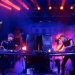 Richie Hawtin, deadmau5 launch digital collectibles gaming ventureHawtin Testpilot