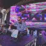 DJ S.K.T formalizes Stashed's 100th release alongside Josh Parkinson, 'Off My Mind'66368476 2567609446799531 4532686569315483809 N