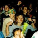'Better Days: The Story of UK Rave,' documenting the early UK rave scene landing on Amazon MusicIllegal Rave UK Credit Red Bull