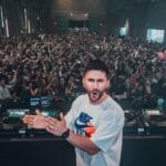 Hot Since 82 makes Circus Recordings debut with 'Heater'Hot Since 82 Elliot Young
