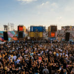 Insomniac's Secret Project schedules first international foray at this year's ADESercet Projet Festival 2021 Credit Ivan Menese Dancing Astronaut