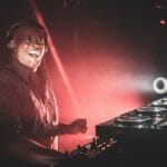 Adam Beyer and DJ Rush team up for collaborative EP 'Restore My Soul'Dj Rush Credit Ichiro Hiura