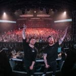 Premiere: Adventure Club unveil emotive new single 'Safe With Me' with Soar and Luma218479477 2847784162219021 1548183025275984243 N