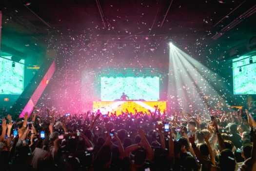 Big Night Live secures bid as one of the East Coast's choice venues [Review]TiestoBigNightLive8.20.21 28