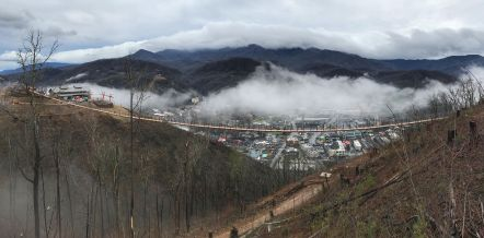 Gatlinburg-Skybridge-3