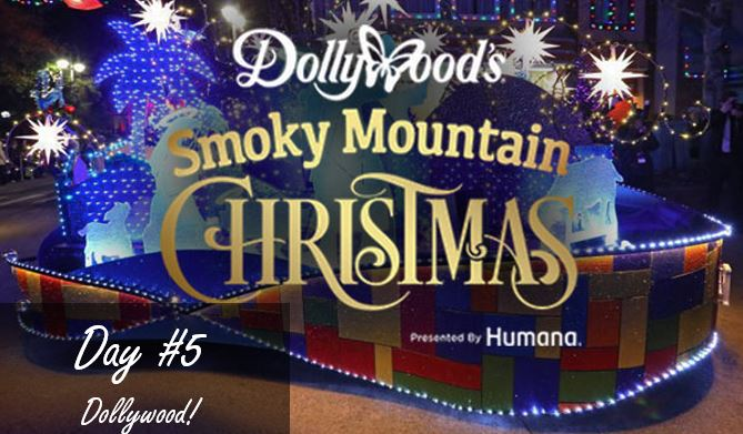 Dollywood at christmas