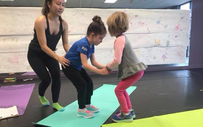 DBL Yoga
