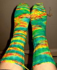Green_jitterbug_socks_2
