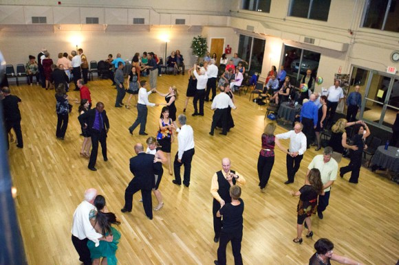 Social Ballroom Dances | The Dancing Feeling | Rhode island