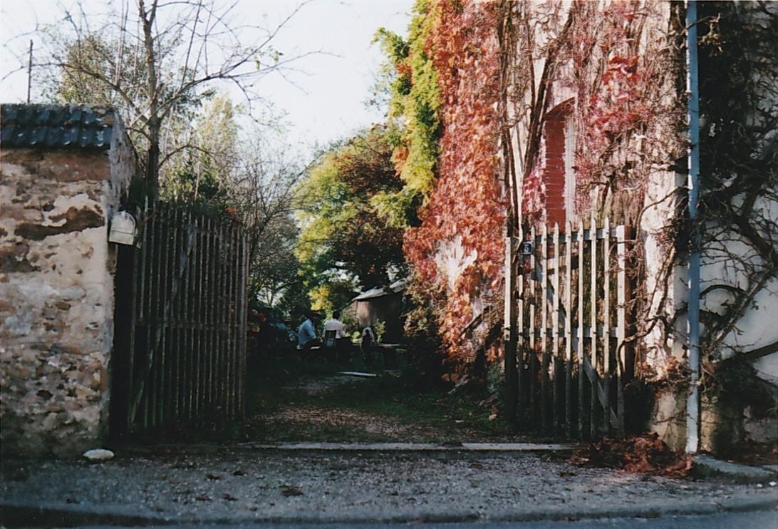 Maison La Forestière