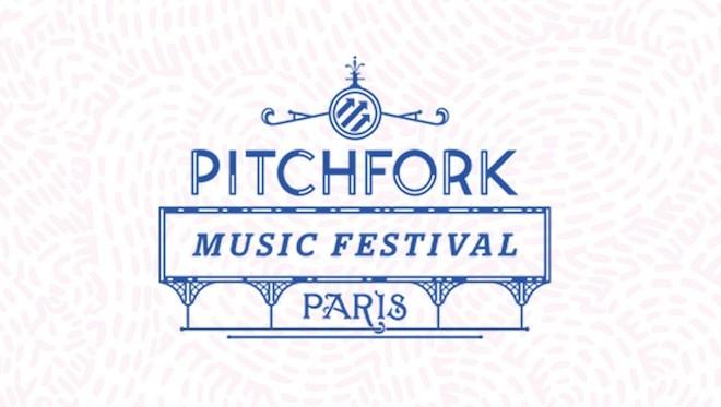 Pitchfork Festival à Paris // 29, 30 & 31 octobre 2015