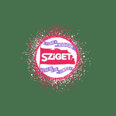 Logo Sziget 2018 programmation et activités