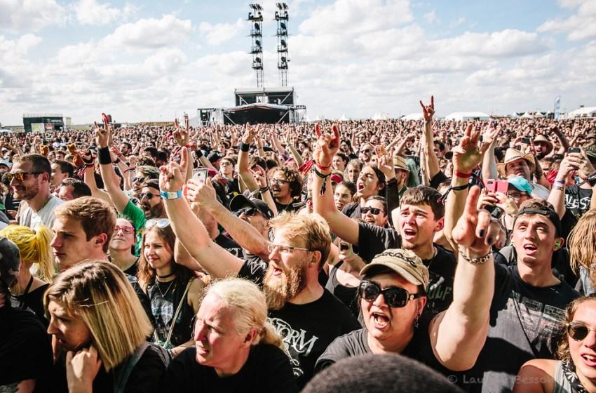 On vous raconte le Download Festival 2018